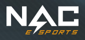 NACE National Association of Collegiate Esports